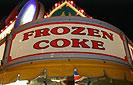 frozen coke